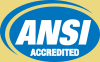 ANSI Accredited Personnel Certification Program