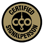 CCO Certified Signalperson-150x
