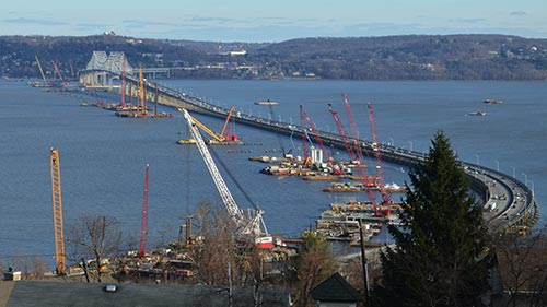 Tappan Zee Bridge Replacement Project