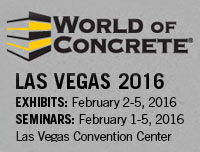 World of Concrete banner 200x