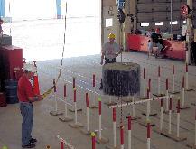 NCCCO - Overhead Crane Operator Written Exam Study Materials